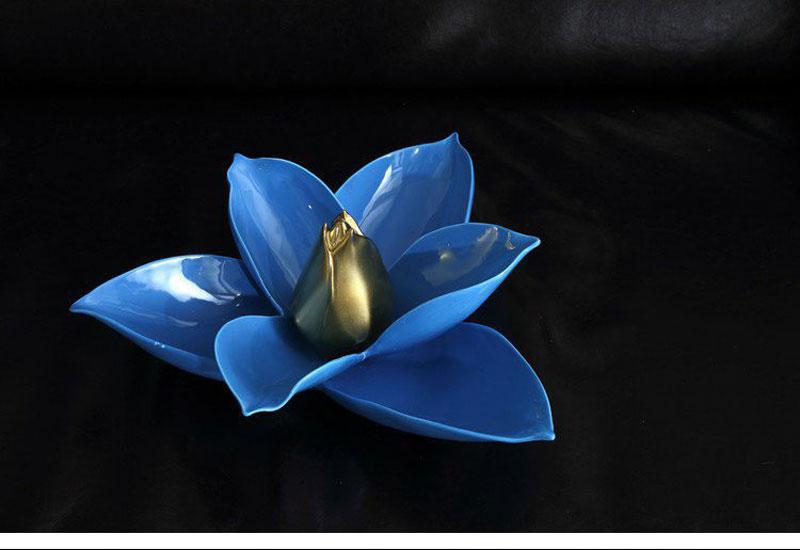 hoa-gom-su-treo-tuong-trang-tri-noi-that-tsa-048-6 Hoa gốm sứ treo tường trang trí nội thất TSA 048
