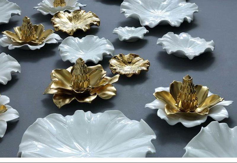 hoa-gom-su-treo-tuong-trang-tri-noi-that-tsa-048 Hoa gốm sứ treo tường trang trí nội thất TSA 048