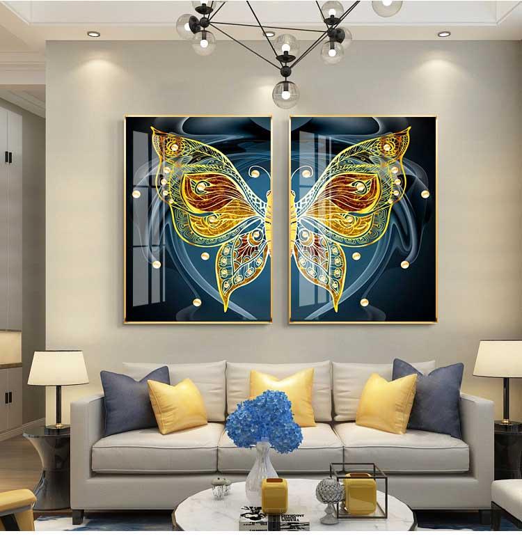 the gioi tranh trang tri noi that tranh sat tranh trang guong 2 - Thế giới tranh trang trí nội thất, tranh sắt, tranh tráng gương, tranh trang trí 3D