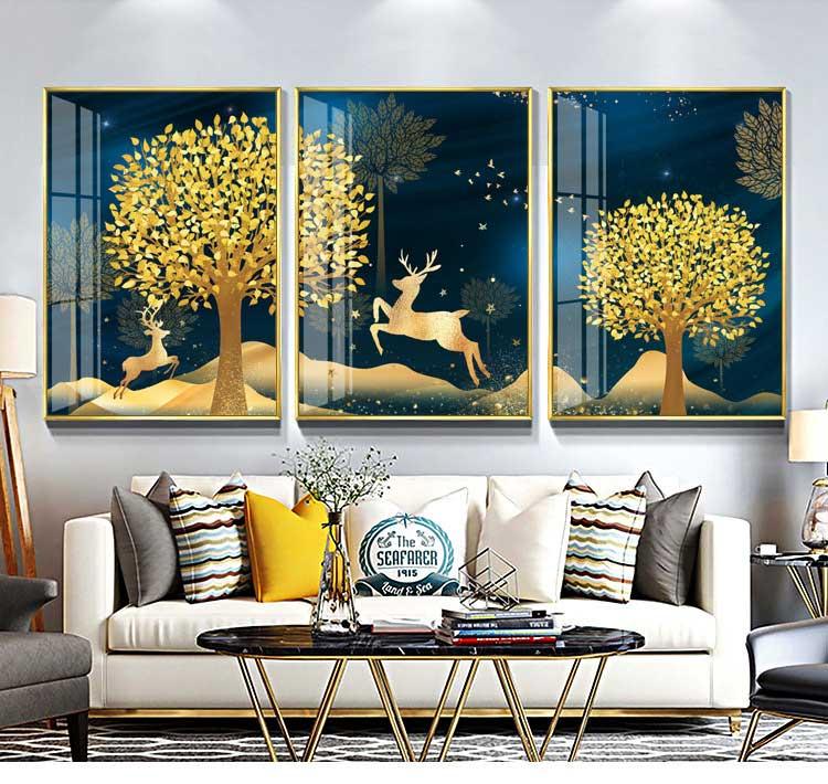 the gioi tranh trang tri noi that tranh sat tranh trang guong 26 - Thế giới tranh trang trí nội thất, tranh sắt, tranh tráng gương, tranh trang trí 3D