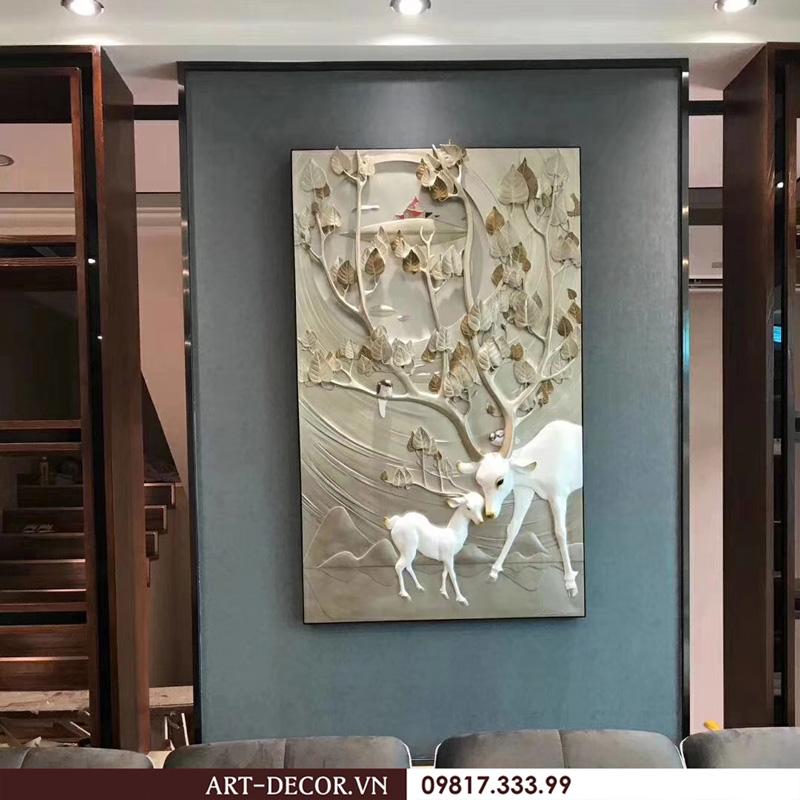 the gioi tranh trang tri noi that tranh trang tri 3d 17 - Thế giới tranh trang trí nội thất, tranh sắt, tranh tráng gương, tranh trang trí 3D