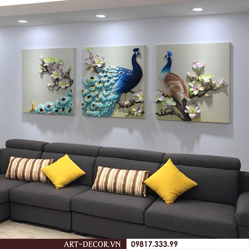 the gioi tranh trang tri noi that tranh trang tri 3d 8 - Thế giới tranh trang trí nội thất, tranh sắt, tranh tráng gương, tranh trang trí 3D