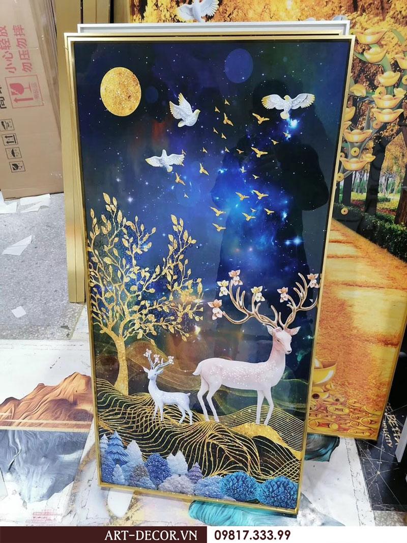 the gioi tranh trang tri noi that tranh trang guong 11 - Thế giới tranh trang trí nội thất, tranh sắt, tranh tráng gương, tranh trang trí 3D