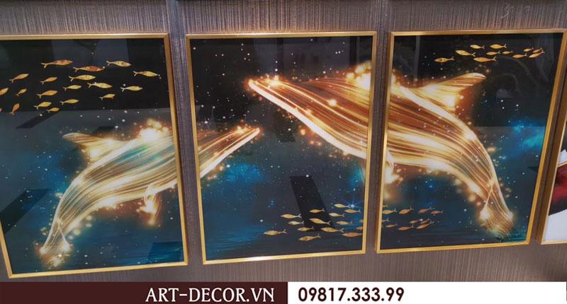 the gioi tranh trang tri noi that tranh trang guong 20 - Thế giới tranh trang trí nội thất, tranh sắt, tranh tráng gương, tranh trang trí 3D
