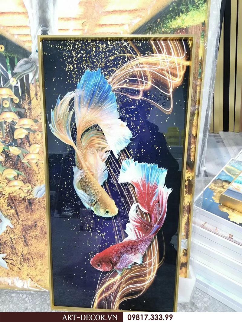 the gioi tranh trang tri noi that tranh trang guong 9 - Thế giới tranh trang trí nội thất, tranh sắt, tranh tráng gương, tranh trang trí 3D