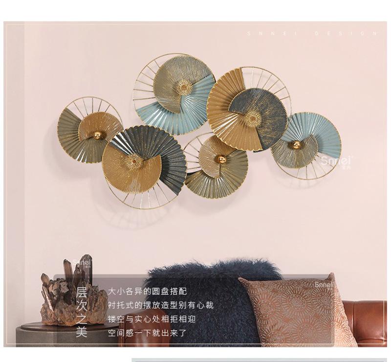 tranh-kim-loai-sat-treo-tuong-phong-khach-ts-743-2 Tranh kim loại sắt treo tường phòng khách